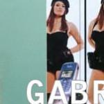 Gabrielle Taber